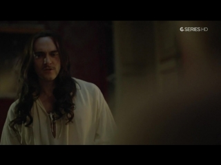 Версаль / Versailles (2015)  1 сезон 4 серия