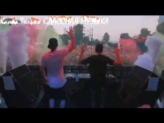 Русская Клубная Музыка ♫ Слушать Песни Бесплатно DJ Mix 2016