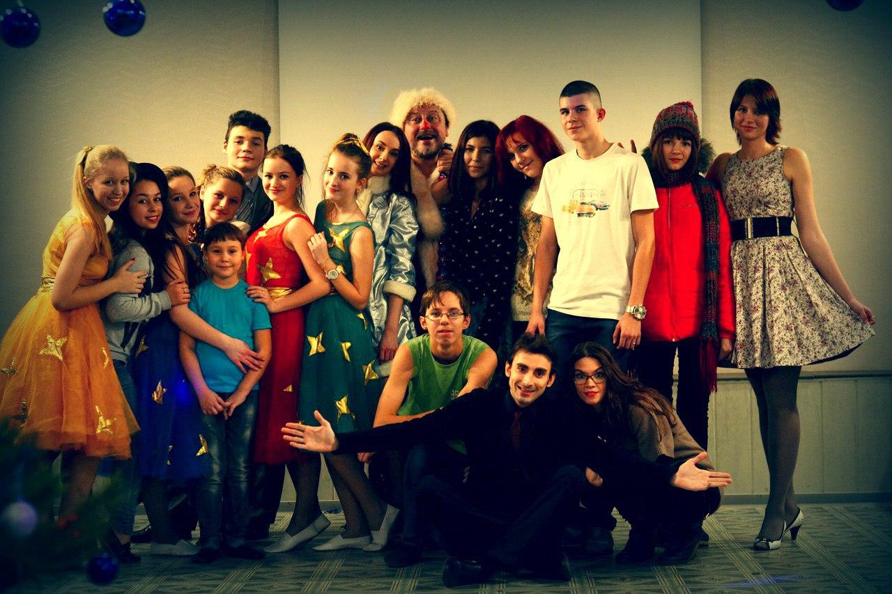 Таганрогское объединение талантов приглашает всех творческих людей к себе на занятия!
