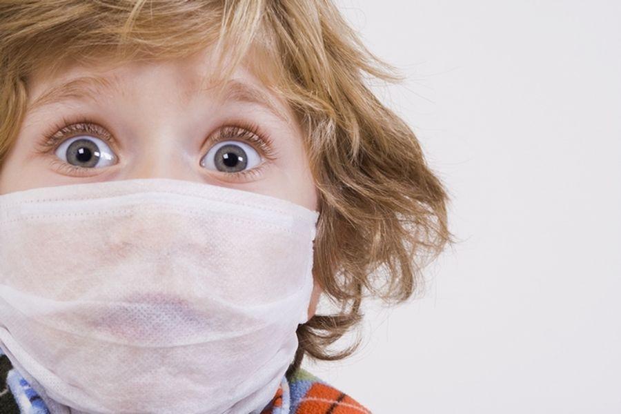 Заболеваемость гриппом и ОРВИ в Таганроге пошла на спад