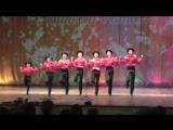 Танец венгерских цыган_Жар-Птица_(Ковшаровка)_лучший танец 2015