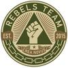 Rebels | Страйкбольная команда | airsoft team