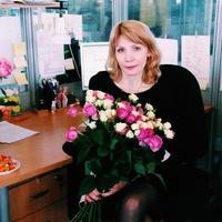 Анкета Diana Khasanova