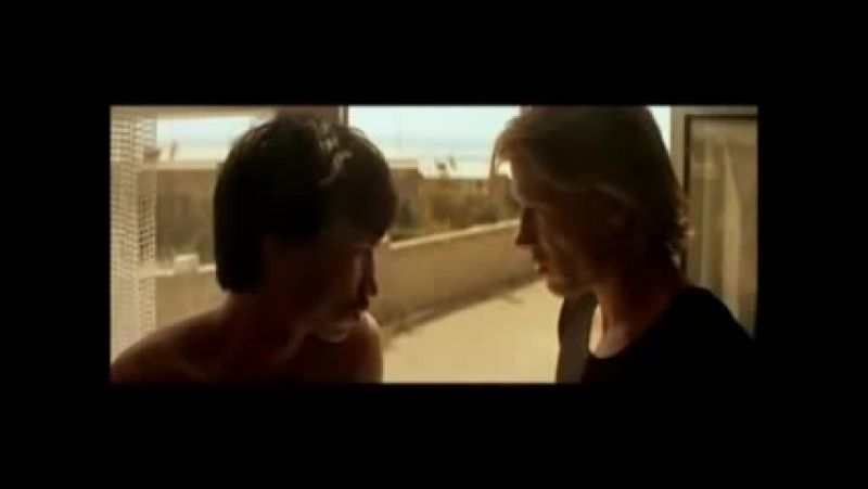 «Дни затмения» (Ленфильм/«Троицкий мост», 1988) — Мало, кто бывает там, где должен быть.