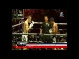 Buakaw Por Pramuk vs Hurkou Vitaly.