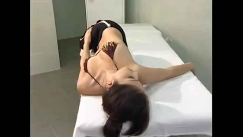 Лучшие упражнения при шейном остеохондрозе. Упражнения для спины при остеохондрозе позвоночника. Ч.2