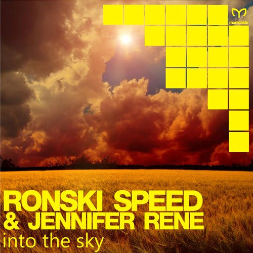 Ronski Speed Ft. Jennifer Rene - Into The Sky (Original Mix)