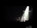 160214 SM Rookies Show in Bangkok - มันคงเป็นความรัก [Thai song]