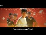 [РУС.САБ] LuHan – Deep (OST