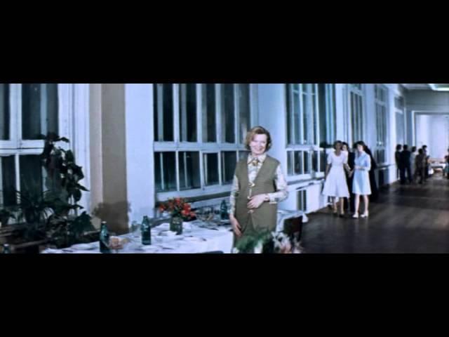 Школьный вальс (1977) Полная версия