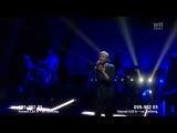 Jay-Jay Johanson - Paris Melodifestivalen 2013 ESC Sweden