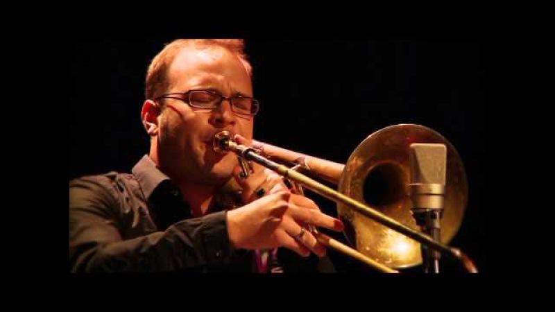 Samuel Blaser Quartet: Boundless Suite I