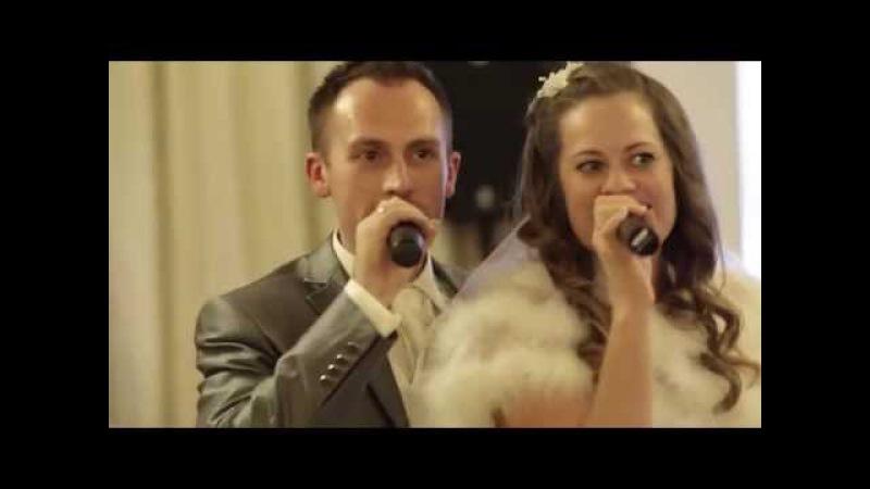 Песня родителям на свадьбе