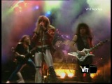 SAXON - Waiting For The Night (1986)