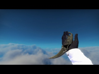 Trade in CS:GO. С m9 bayonet до Karambit #3