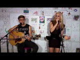 Courtney Act - Ecstasy (Yahoo! Music Sessions)