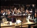 Marianna Bednarska plays Emmanuel Sejourne's Marimba Concerto Mov 2