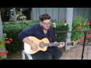 Ex's Oh's by Elle King - Noah Guthrie Cover