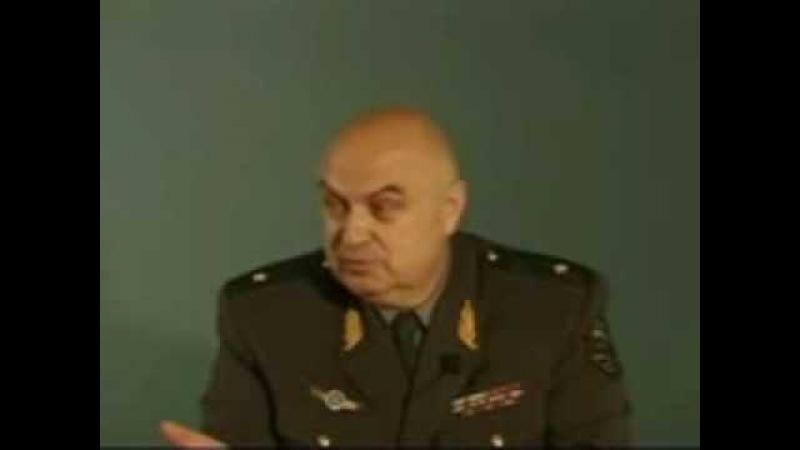 ФСБ взрывает Россию часть1