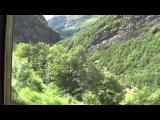 Фломская железная дорога (Норвегия) - Flam railway (Norway).