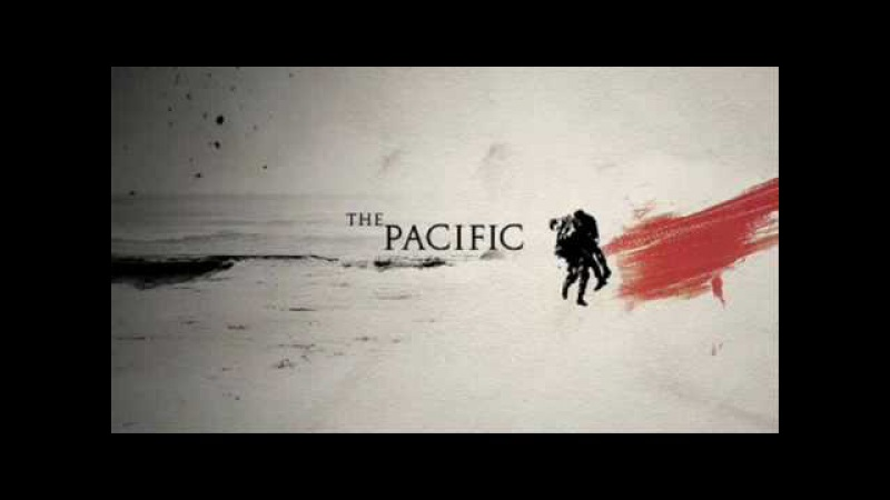 The Pacific soundtrack main theme