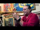 Arturo Sandoval Master Class Video 1 - The Warm Up