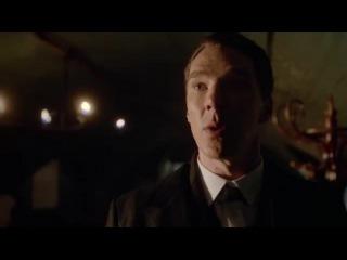 «Шерлок» (2010 – ...): Тизер рождественского выпуска