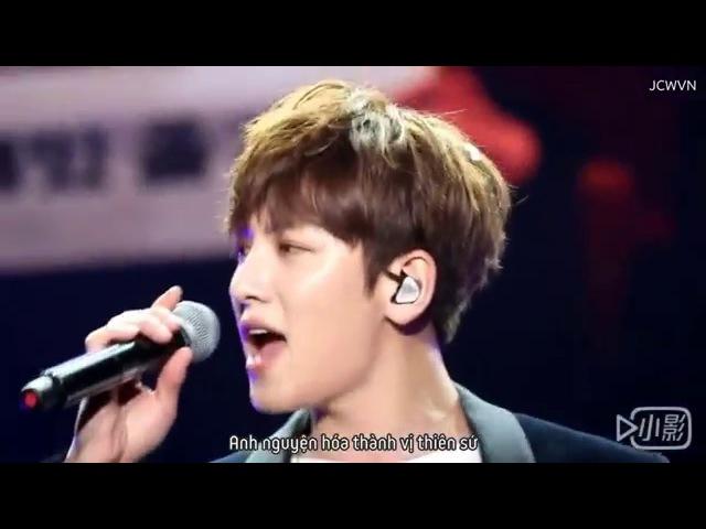 [Vietsub] Fairy Tale (Đồng Thoại) - Ji Chang Wook @ Beijing Concert