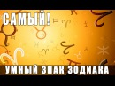 Самый умный Знак Зодиака. Мнение астрологов