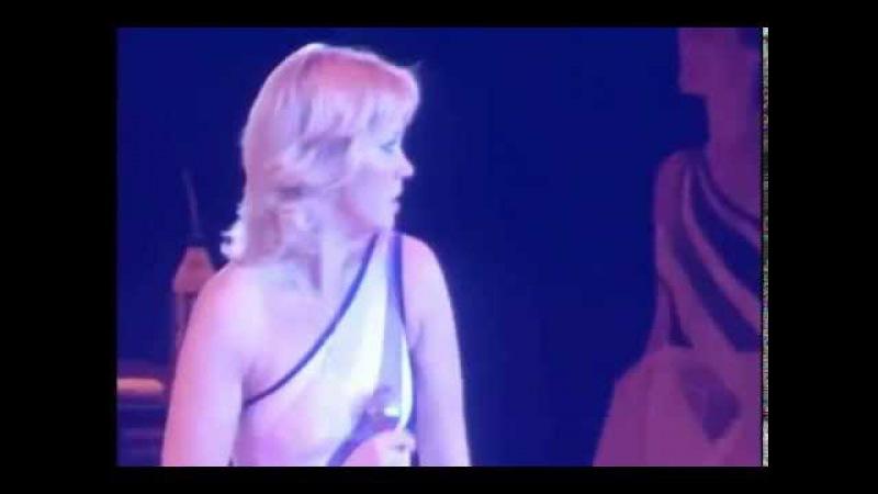 ABBA Gimme, Gimme, Gimme Live 79 Subtitulado español ingles