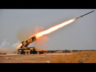 Зачем Россия раскрывает в Сирии секреты своего оружия
