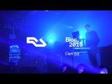 Clark live at Bloc. - RA INSIDE  Resident Advisor