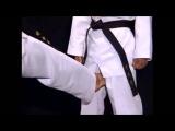 Taekwondo WTF. Техника ударов ногами. Ап Чаги.