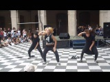 GD X TAEYANG - GOOD BOY - dance cover by DSM 'KPOP IN ARGENTINA 2015'