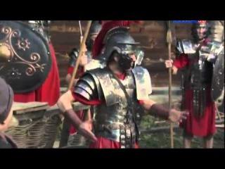 Почему Рим пал под натиском гуннов?