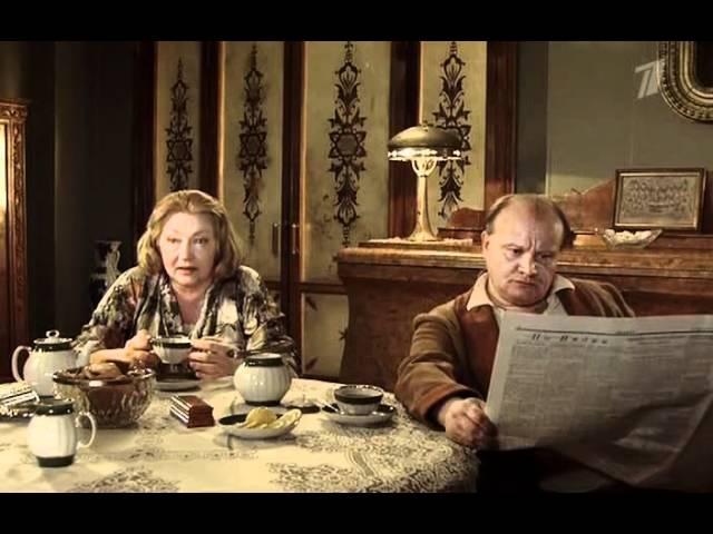 Фурцева. Легенда о Екатерине (Серия 9 из 12) - historymovies.ucoz.ru