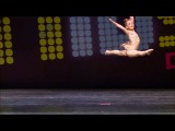 Dance Moms - Maddie Ziegler - Down My Spine (S4, E3)