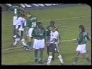 Compacto Palmeiras 2x0 Corinthians (Quartas de Final Copa Libertadores 1999) - Surge São Marcos