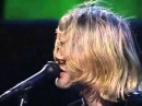 Nirvana Come as you are Live And Loud