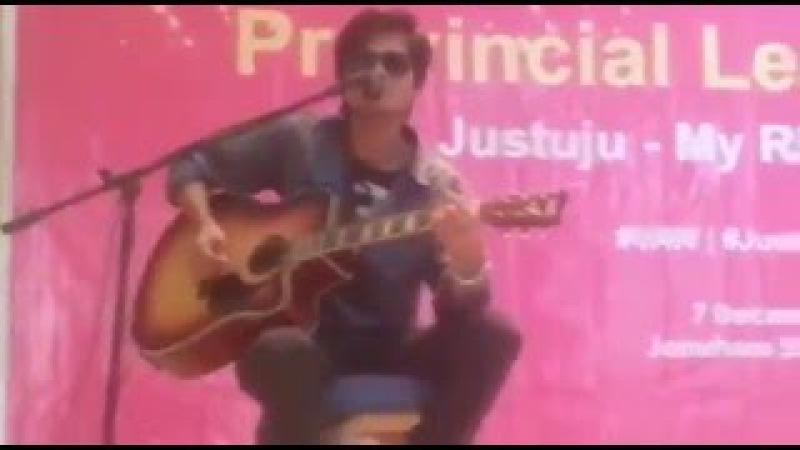 Sindh Muhunji Amaa - Ali Azhar Live in Sindhology