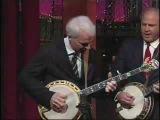 Steve Martin &amp Earl Scruggs -  Foggy Mountain Breakdown