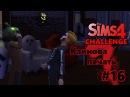 The Sims 4 Challenge Каинова печать 16 - Хэллоуин