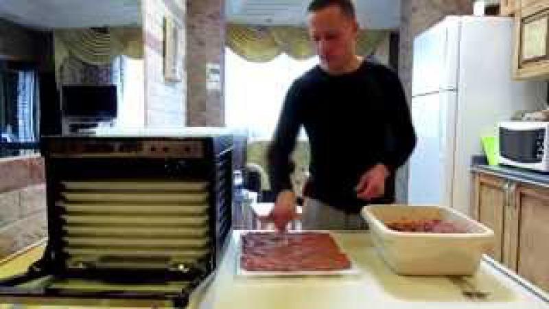 Дегидратор сушилка Sedona Combo как Пользоваться Делаем хлебцы и пастилу