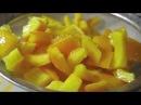 Как приготовить апельсиновое масло