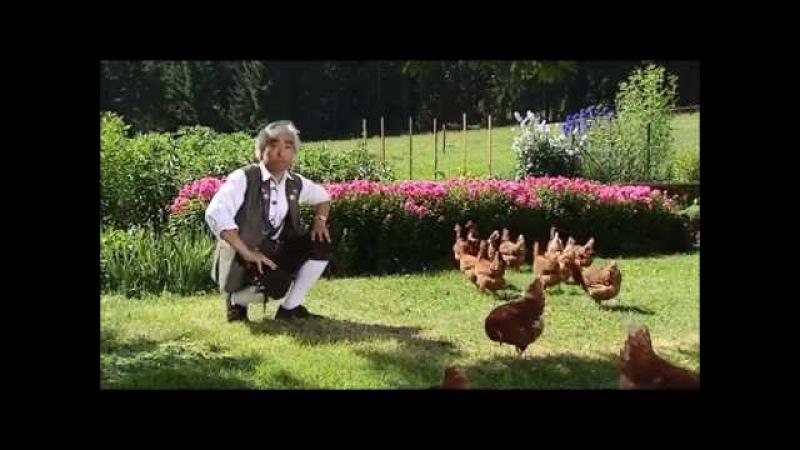 Takeo Ischi / Ishii / 石井健雄 - New Bibi Hendl (Chicken Yodeling) Original