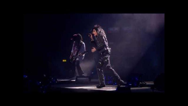Tokio Hotel - Monsoon Live EMA's 2007