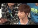 [150919] 천둥 출발 드림팀 인터뷰 (Cheondung Let's go dreamteam interview)