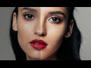 Professional Portrait Skin Retouching in Photoshop (Part 1/2)