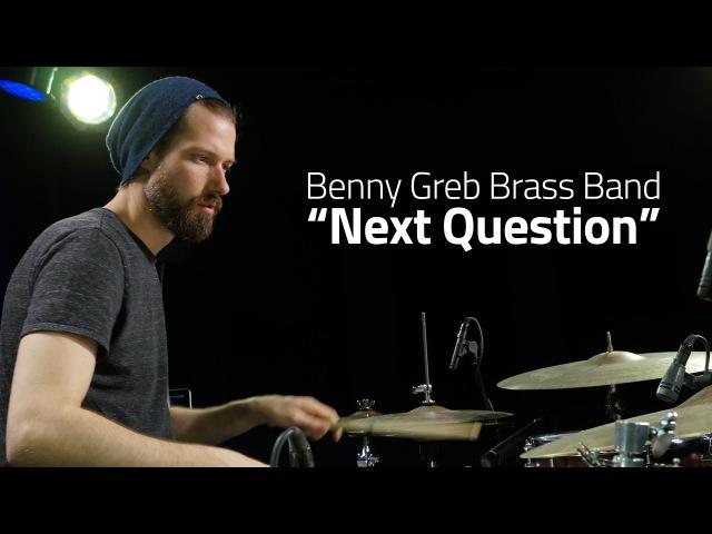 Benny Greb -