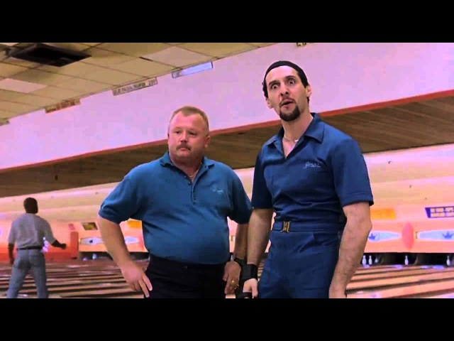 The Big Lebowski - Jesus Quintana: You got a date Wednesday baby